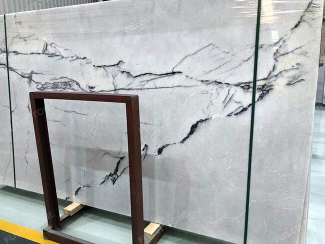 polished new york marble slabs (2)