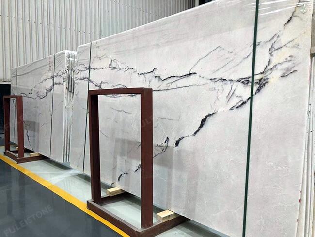 polished new york marble slabs (3)