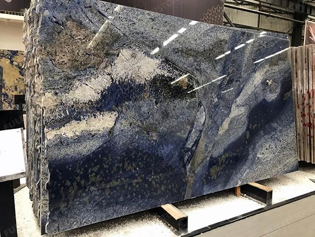 various blue bahia granite (1)