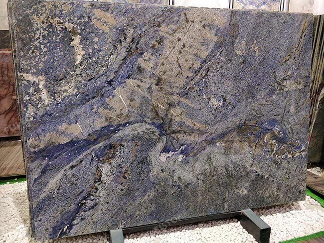 various blue bahia granite (4)