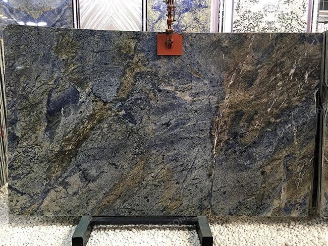 various blue bahia granite (6)