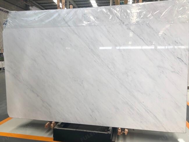 Asian Statuary Marble Slabs Premium Quality