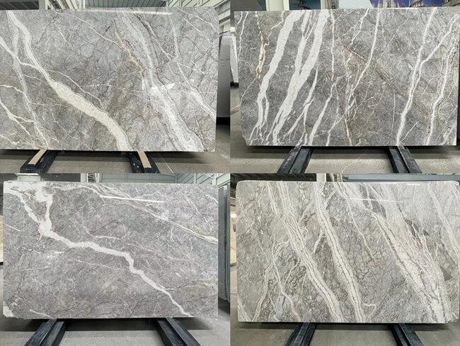 Fior Di Pesco Carnico Marble Slabs for Wholesale
