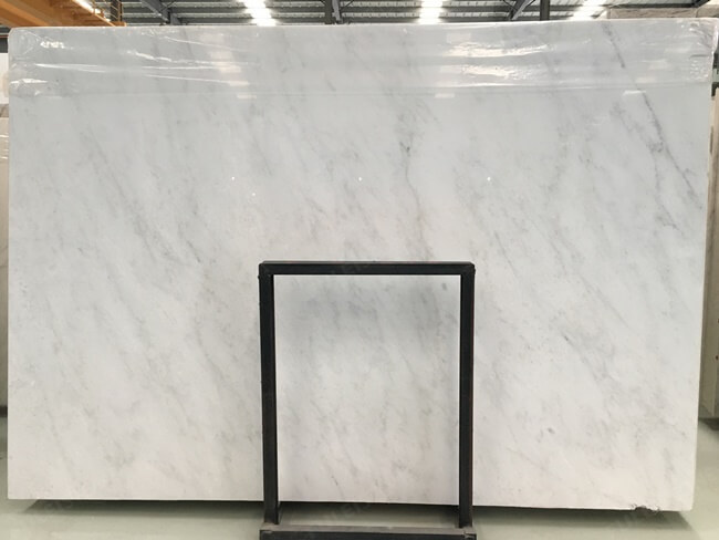 Good Quality Slabs of Asian Statuary Marble (1)