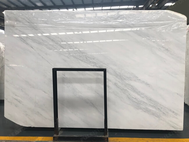 Good Quality Slabs of Asian Statuary Marble (2)
