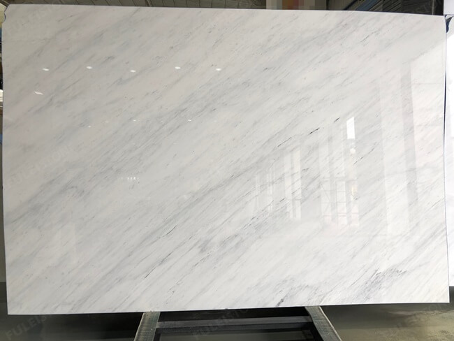 Good Quality Slabs of Asian Statuary Marble (3)