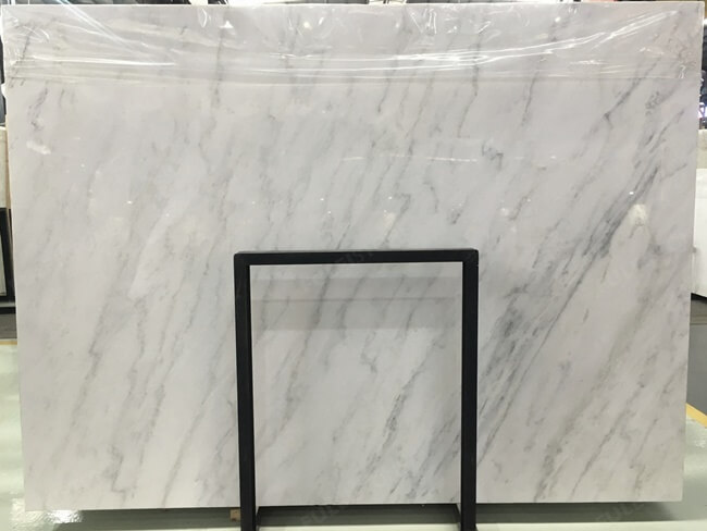 Good Quality Slabs of Asian Statuary Marble (5)