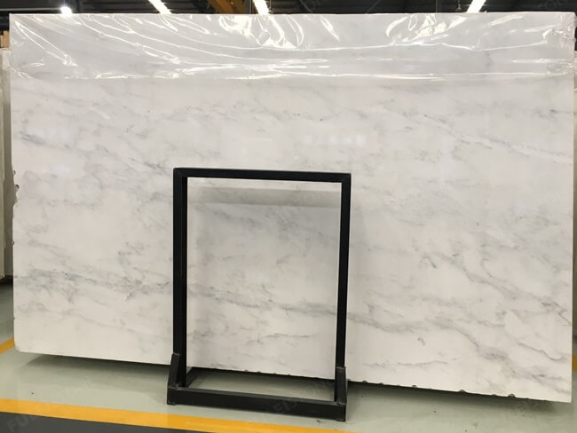 Good Quality Slabs of Asian Statuary Marble (6)