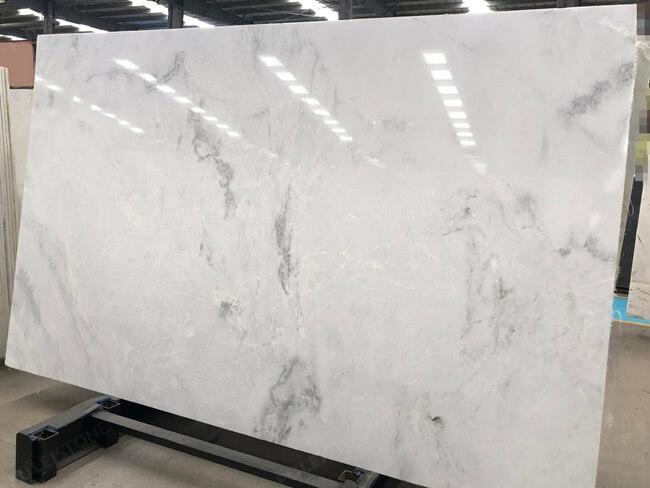 Good quality Arabescato Venato Marble slabs (3)