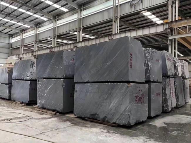 bardiglio imperiale blocks in stock