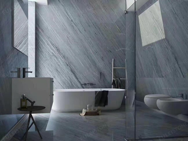bardiglio imperiale projects