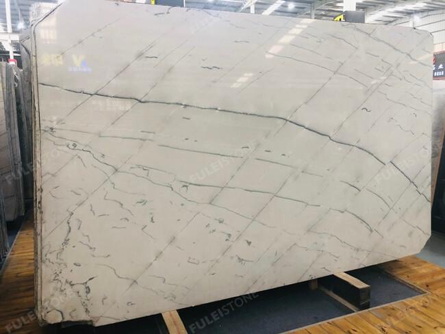 Brazil Montblanc Quartzite Big Slab
