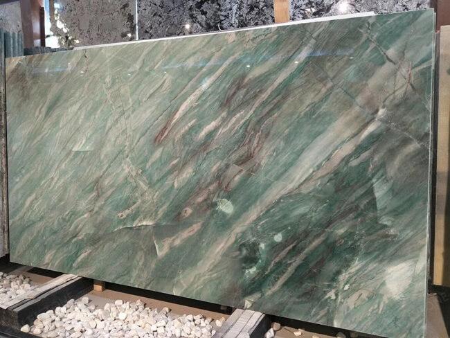 Emerald Quartzite Stone Slabs (3)