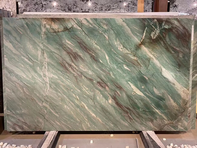 Emerald Quartzite Stone Slabs (4)