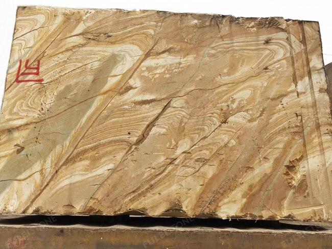 Stonewood Granite Block