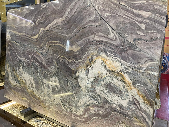 polished aquarella quartzite slabs (4)