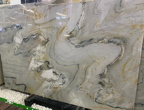 Aquarella Quartzite