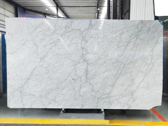 Grigio Tucci Marble Slab