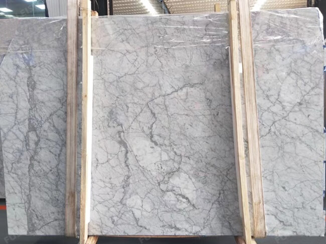 Grigio Tucci Marble Slabs for Wholesale