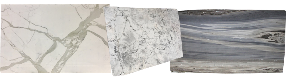 Marble Catalogue Banner