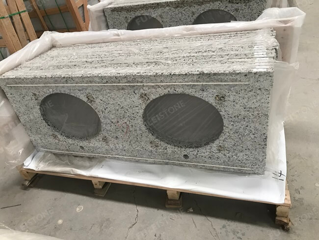 Bala White Granite Packing