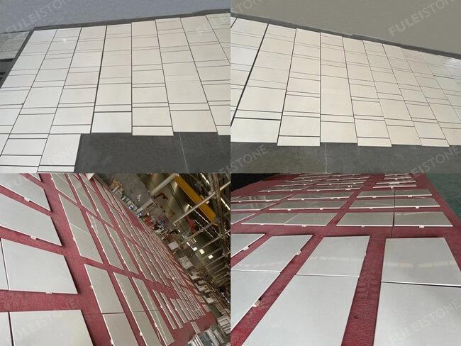 Limra Limestone Tiles-Polished